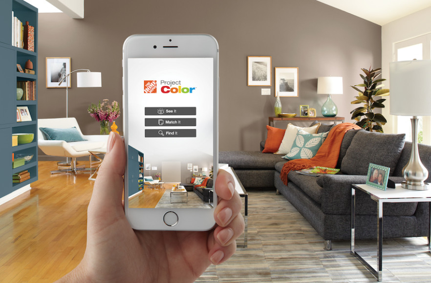 Interior House Painting App House And Home Design